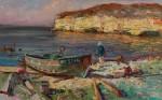 Крымская живопись 1