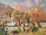 Крымская живопись 2