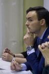 И.о. ректора ГАСК, к.э.н. Балыхин Михаил Григорьевич