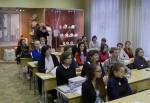 Гости выставки «Москва—Закавказье: фрагменты национального пейзажа»