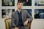 Директор галереи ИФЗ, сопредседатель общества «Московские древности», кандидат искусствоведения Михаил Тренихин