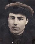Михаил Владимирович Добросердов (1906—1986). 1929 год