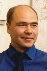 Московский фотограф Андрей Лобанов