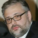 Хазин Андрей Леонидович