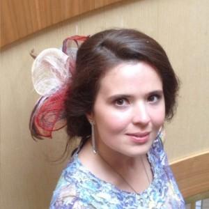 Кандидат культурологии Дарья Яковлевна Романова (Матвеенко)